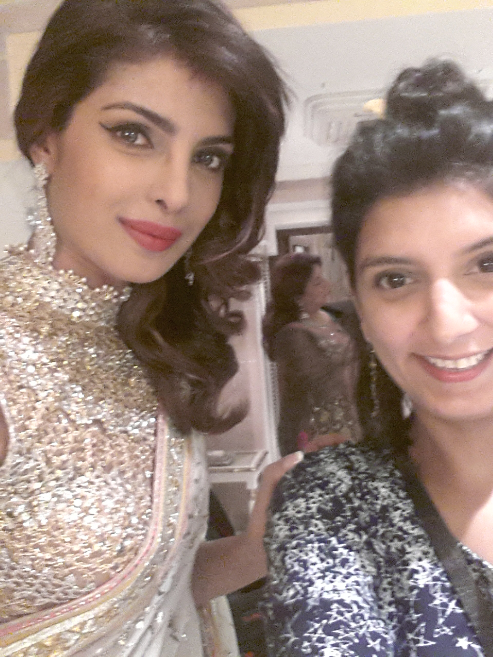 Event For Priyanka Chopra