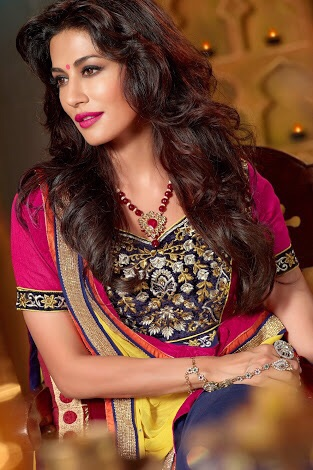 Bridal Shoot for Chitrangada