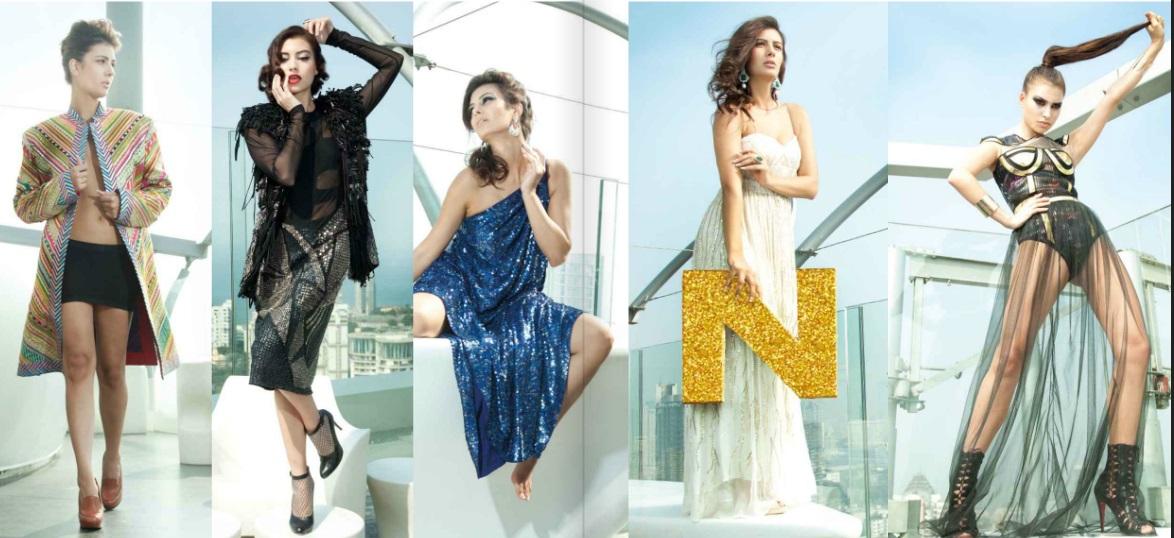 Noblesse Magazine