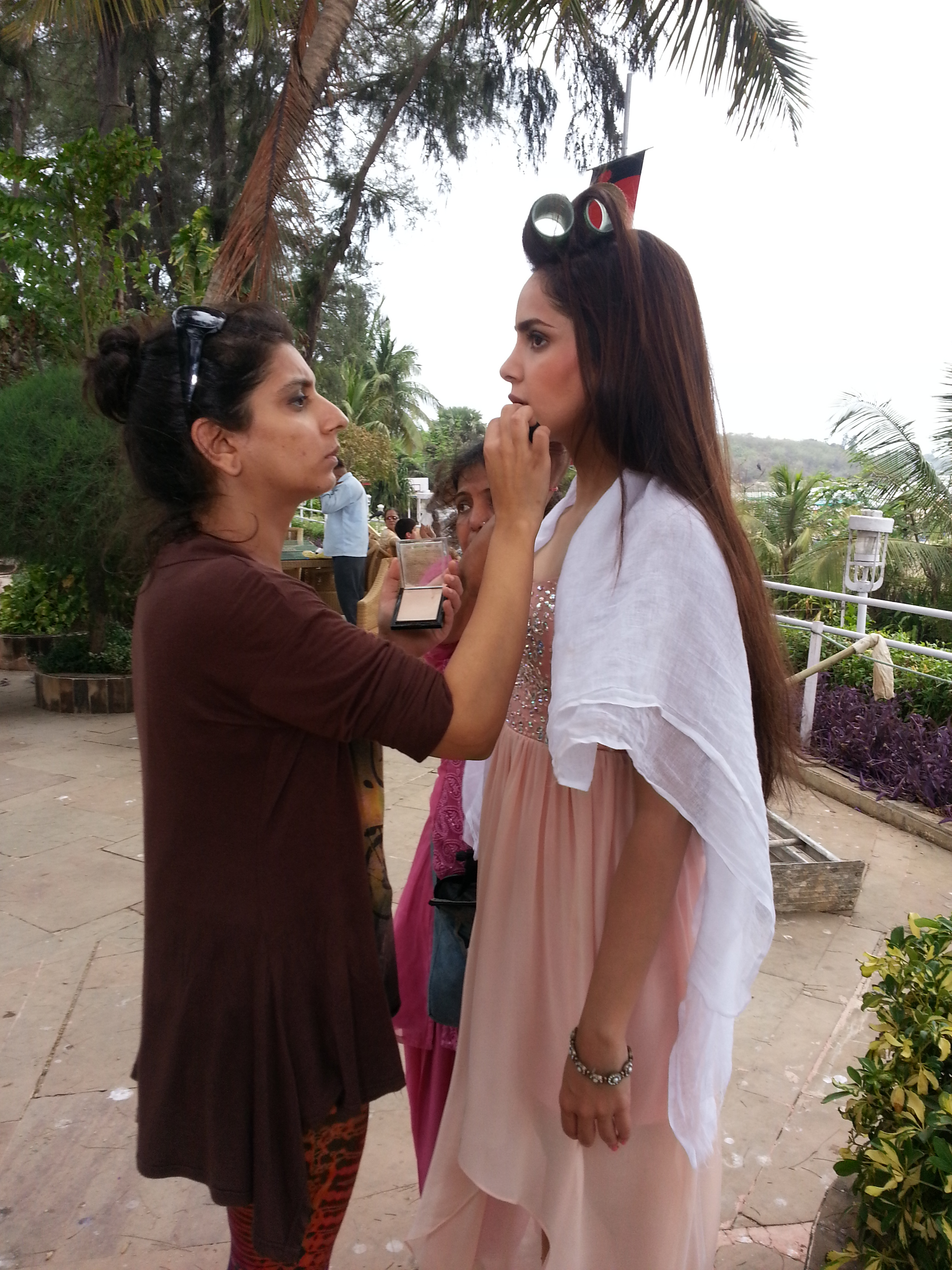 Shazan Padamsee for Ketomac Shampoo