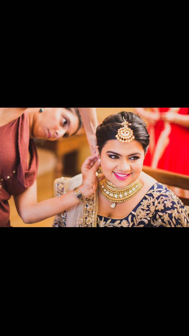 Band Baaja Bride